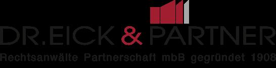 Dr. Eick & Partner